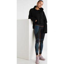 Bluzy damskie: KCALAB HOODIE Bluza z kapturem black
