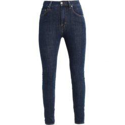 Boyfriendy damskie: Tiger of Sweden Jeans KELLY Jeans Skinny Fit darkblue denim