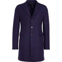 Płaszcze męskie: Harris Wharf London CHESTER Płaszcz wełniany /Płaszcz klasyczny navy blue