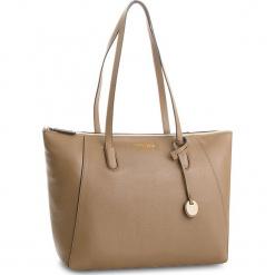 Torebka COCCINELLE - CF8 Clementine Soft E1 CF8 11 01 01 Taupe N75. Brązowe torebki klasyczne damskie Coccinelle, ze skóry. W wyprzedaży za 869,00 zł.