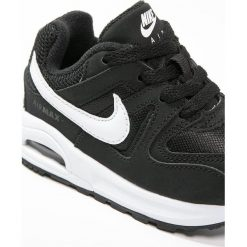 Tenisówki męskie: Nike Sportswear AIR MAX COMMAND FLEX Tenisówki i Trampki black/white