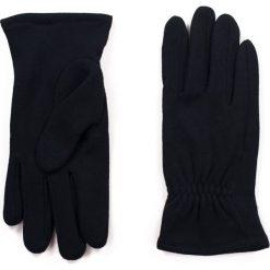 Rękawiczki męskie: Art of Polo Rękawiczki Męskie Homme czarne