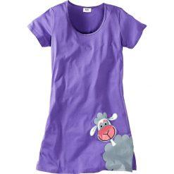 Bielizna nocna: Koszula nocna bonprix jasny lila