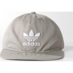 Czapka adidas Trefoil Classic Cap (BK7282). Brązowe czapki z daszkiem damskie Adidas. Za 59,99 zł.
