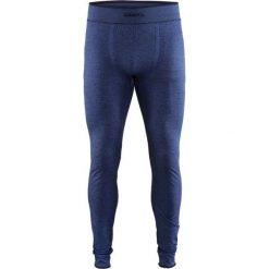 Kalesony męskie: Craft Kalesony męskie Active Comfort Pants granatowe r. M (1903717-1381)