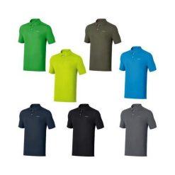 Odlo Koszulka męska shirt s/s PETER niebieska r. L (221792). Niebieskie koszulki sportowe męskie marki Odlo, l. Za 179,95 zł.