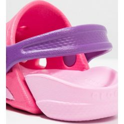 Sandały chłopięce: Crocs ELECTRO CLOG Sandały kąpielowe paradise pink/carnation