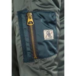 Scotch R'Belle Kurtka zimowa north sea. Niebieskie kurtki chłopięce zimowe marki Retour Jeans, z bawełny. W wyprzedaży za 383,20 zł.