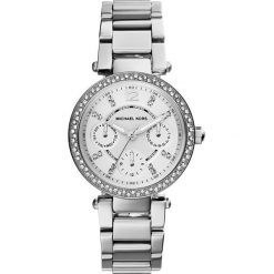 ZEGAREK MICHAEL KORS MINI PARKER MK5615. Szare zegarki damskie Michael Kors, ze stali. Za 1369,00 zł.