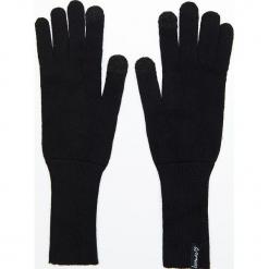 Długie rękawiczki - Czarny. Czarne rękawiczki damskie Cropp. Za 29,99 zł.