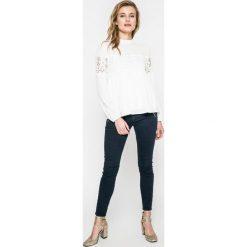 Answear - Bluzka. Czarne bluzki nietoperze marki bonprix, eleganckie. W wyprzedaży za 69,90 zł.