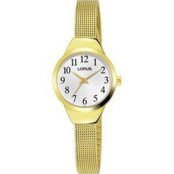 Zegarek Lorus Zegarek Lorus RG222PX9 Mesh Damski Biżuteryjny Mini. Białe zegarki damskie Lorus. Za 278,99 zł.