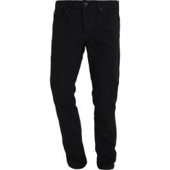 Jeansy męskie regular: Jack Wills KIRKHAM Jeansy Straight Leg black