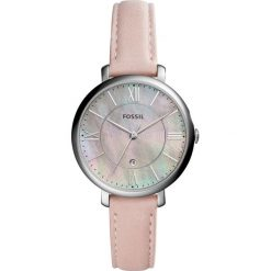 Zegarki damskie: Zegarek FOSSIL – Jacqueline ES4151 Pink/Silver