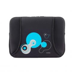 "Torby na laptopa: Sumdex Neo Art NUN-824BK 12"" - 14"" czarne"