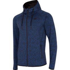 Bluzy męskie: Bluza męska BLM004 – denim
