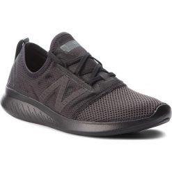 Buty NEW BALANCE - WCSTLLB4 Czarny. Niebieskie buty do biegania damskie marki Salomon, z gore-texu, na sznurówki, gore-tex. W wyprzedaży za 229,00 zł.