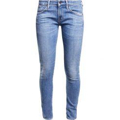 Citizens of Humanity RACER Jeans Skinny Fit reyes. Niebieskie rurki damskie Citizens of Humanity. W wyprzedaży za 922,35 zł.