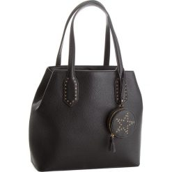 Torebka JENNY FAIRY - RH1074 Black. Czarne torebki klasyczne damskie Jenny Fairy, ze skóry ekologicznej. W wyprzedaży za 69,99 zł.