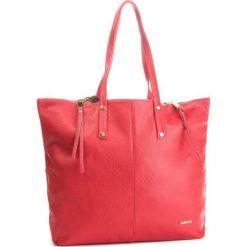 Torebka LASOCKI - VS4506  Czerwony. Czerwone torebki klasyczne damskie marki Reserved, duże. Za 299,99 zł.