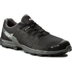 Buty INOV-8 - Rocklite 290 000562-BKGY-M-01 Black/Grey. Czarne buty do biegania męskie Inov-8, z materiału. W wyprzedaży za 409,00 zł.