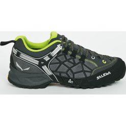 Salewa - Buty Wildfire Pro. Żółte buty trekkingowe damskie marki Kazar, ze skóry, na wysokim obcasie, na obcasie. W wyprzedaży za 539,90 zł.