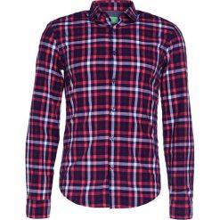 Koszule męskie na spinki: BOSS Green BERSH Koszula red
