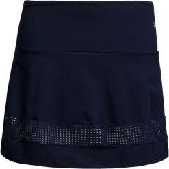 Spódniczki dziewczęce z falbankami: Spódnica CHERVO JOSS Granatowy