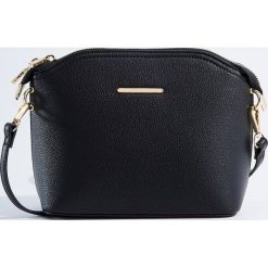 Torebka mini - Czarny. Czarne torebki klasyczne damskie Mohito. Za 99,99 zł.