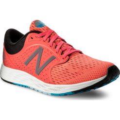 Buty NEW BALANCE - WZANTVC4 Pomarańczowy. Szare buty do biegania damskie marki KALENJI, z gumy. W wyprzedaży za 299,00 zł.
