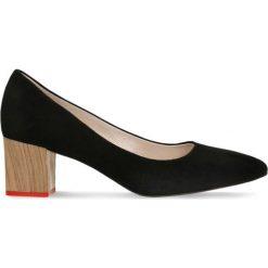 Buty ślubne damskie: Czółenka CORNELIA