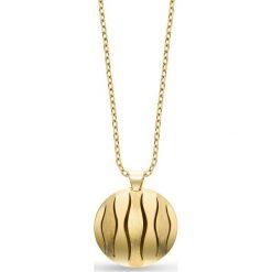 Łańcuszki męskie: PROMOCJA Wisiorek Złoty – złoto żółte 333