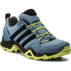 Buty adidas - Terrex Ax2r W CM7721  Rawgre/Cblack/Sefrye. Czarne buty trekkingowe damskie marki The North Face. W wyprzedaży za 269,00 zł.