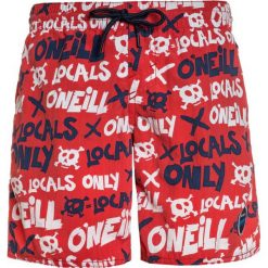 Kąpielówki chłopięce: O'Neill STACK  Szorty kąpielowe red/blue