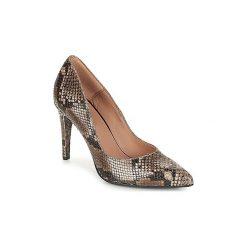 Czółenka Fericelli  JAVELINO. Zielone buty ślubne damskie Fericelli. Za 489,00 zł.