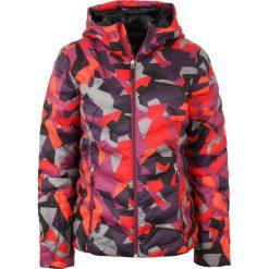 Spyder GEARED HOODY Kurtka narciarska red. Czerwone kurtki sportowe damskie Spyder, xs, z materiału, narciarskie. W wyprzedaży za 587,30 zł.