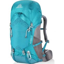 Plecaki damskie: Gregory Plecak trekkingowy damski Amber 34  Teal Grey (26J08101)