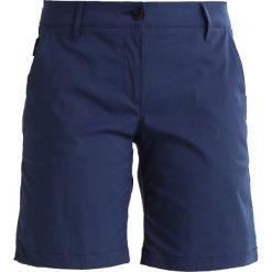 Colmar CROKE Krótkie spodenki sportowe prussian blue. Niebieskie spodenki sportowe męskie Colmar, z elastanu. W wyprzedaży za 407,20 zł.
