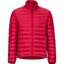 """Kurtka funkcyjna """"Solus Featherless"""" w kolorze czerwonym. Czerwone kurtki męskie marki Marmot, m, z materiału. W wyprzedaży za 377,95 zł."""
