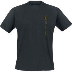 T-shirty męskie: Twenty One Pilots Big Logo T-Shirt popielaty/czarny
