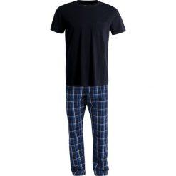 Piżamy męskie: Pier One SET Piżama blue