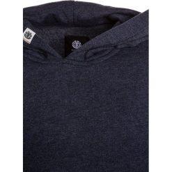 Element CORNELL OVERDYE  Bluza z kapturem indigo. Niebieskie bluzy dziewczęce Element, z bawełny, z kapturem. Za 229,00 zł.
