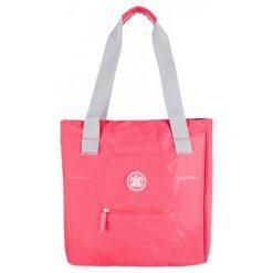 Suitsuit Torba Bc Caretta Jasnoczerwona. Różowe torby plażowe marki Suitsuit. Za 132,00 zł.