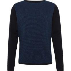 Swetry męskie: Finshley & Harding - Sweter męski, czarny
