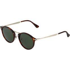 Okulary przeciwsłoneczne damskie: Persol Okulary przeciwsłoneczne brown