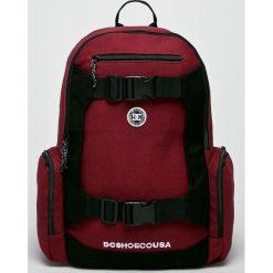 DC - Plecak. Brązowe plecaki męskie marki DC, z poliesteru. W wyprzedaży za 239,90 zł.