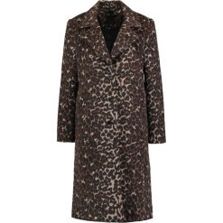 Płaszcze damskie pastelowe: Tiger of Sweden Jeans UNA LEO   Płaszcz wełniany /Płaszcz klasyczny black