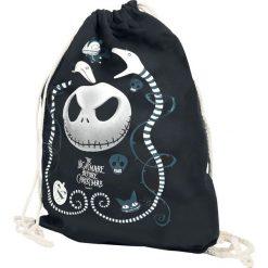 Miasteczko Halloween Snake Charmer Torba treningowa czarny. Czarne torebki klasyczne damskie Miasteczko Halloween. Za 54,90 zł.