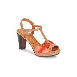 Sandały Chie Mihara  ECAIST. Brązowe sandały damskie Chie Mihara. Za 983,20 zł.