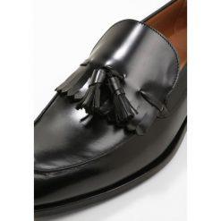 Buty wizytowe męskie: Peralston Eleganckie buty black